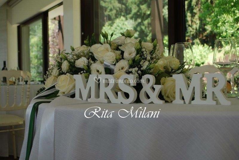 Villa Repui Matrimonio In Autunno