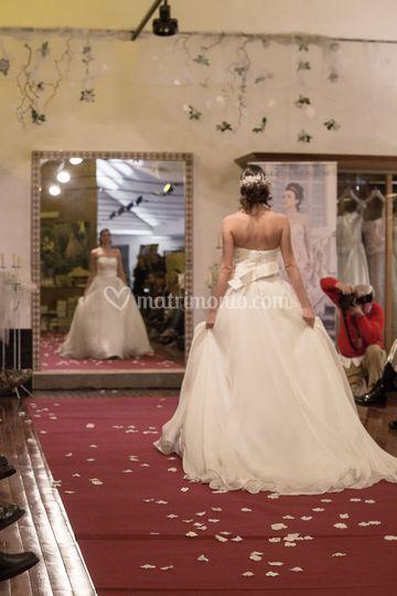 Saetti Abiti da Sposa