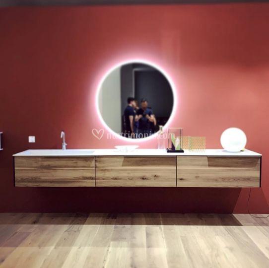 Showroom Di Bartolomeo
