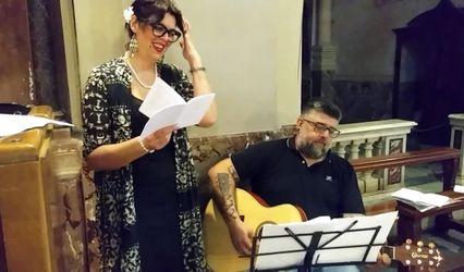 Duo  Chantalle e Marco