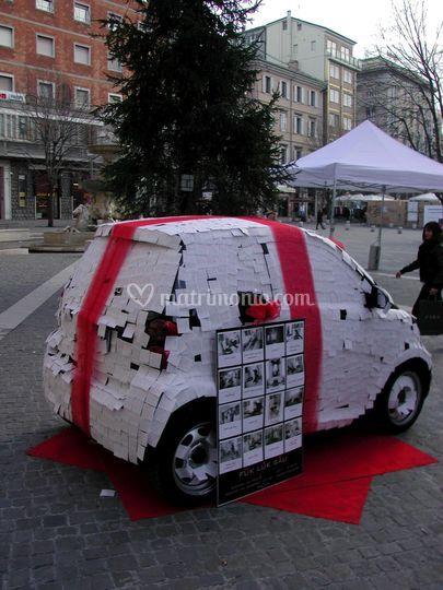 Tableau car