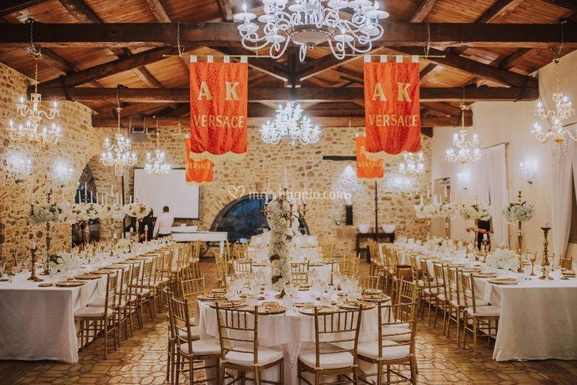 Luxury Decoration Wedding