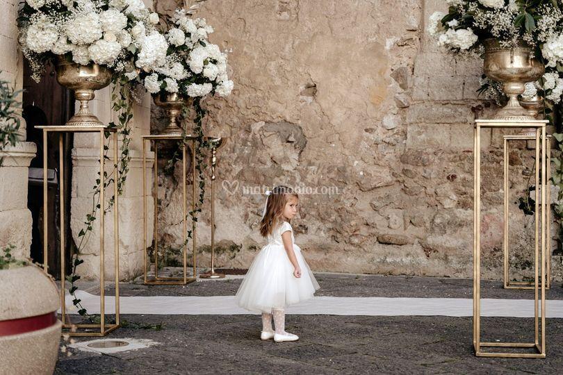 Destination Wedding Tropea
