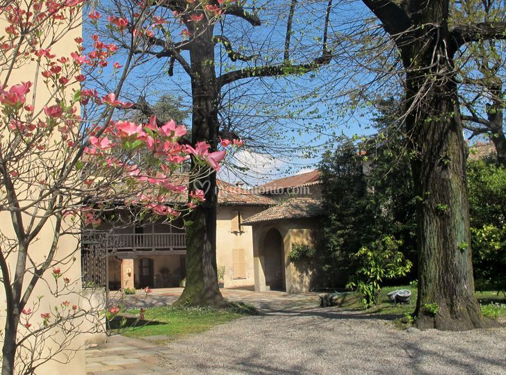 Villa Necchi Della Silva