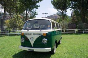 Vintage Car noleggio
