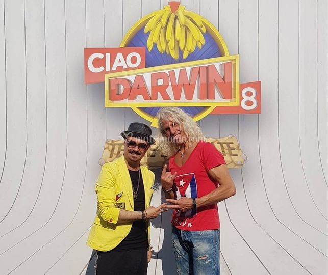 Ciao darwin aprile 2019 canale