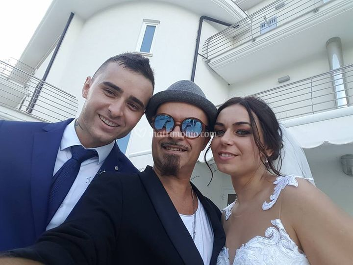 Wedding romania 2018