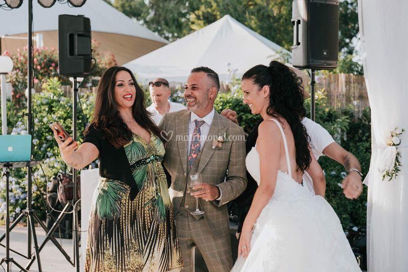 Sposi svizzeri e portoghesi