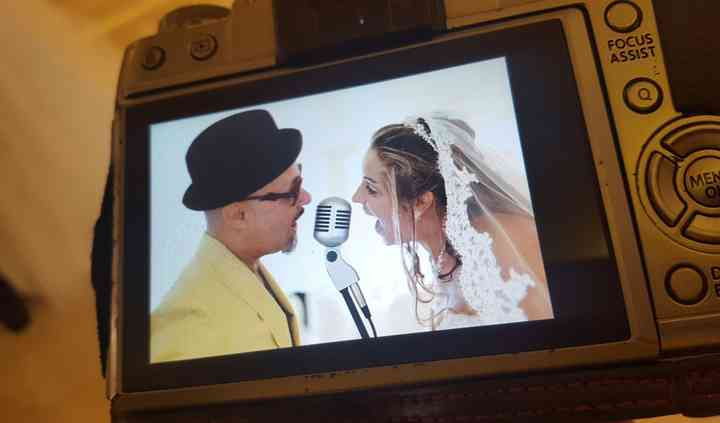 No crazy no wedding