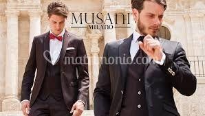 Musani uomo