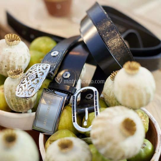 Gli accessori