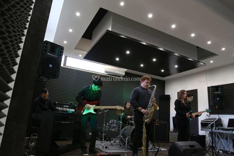 MusicSound Sextet