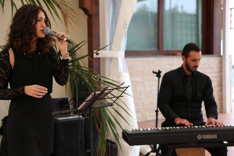 Duo Voce e Pianoforte