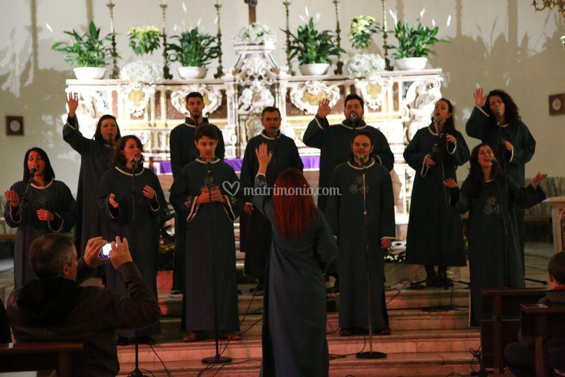 Coro Gospel