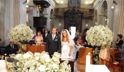 Alessandro Papa&Laura Acciarri Fiori