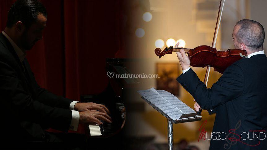 Duo Violino e Pianoforte