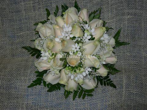 Bouquet n°19