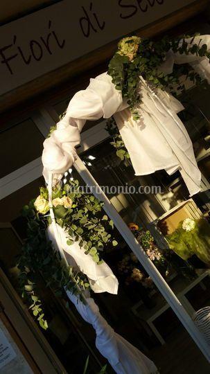 Arco Wedding
