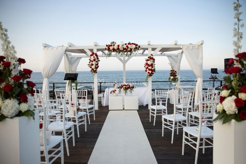 Luisa Mascolino - Wedding & Event Services