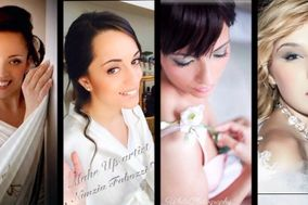 Make Up Artist by Nunzia Fabozzi