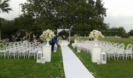 Emozioni Wedding Planner 1