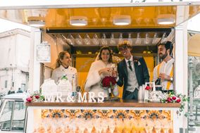 Sorrento Italy Weddings