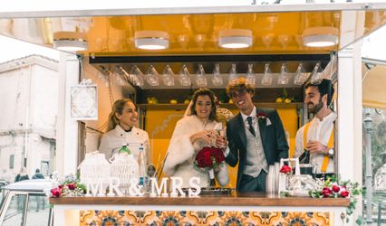 Sorrento Italy Weddings