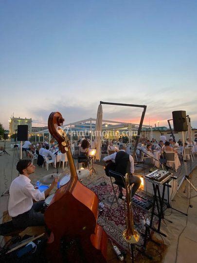 Spiaggia Grand Hotel Cesenatico
