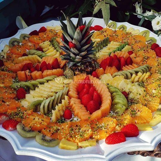 La Tagliata di Frutta