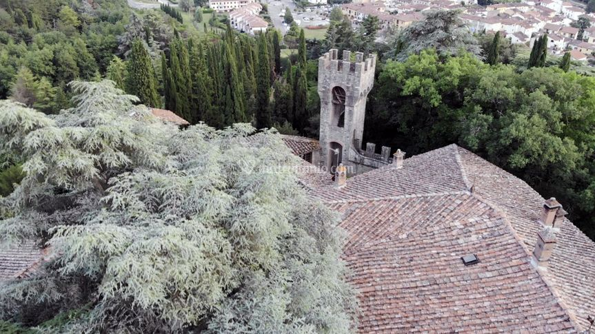 Sopra al Castello