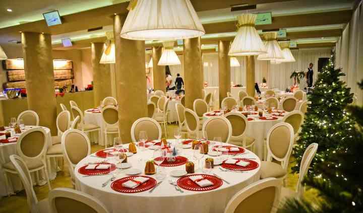 Sala delle cerimonie
