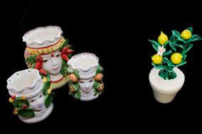 Mastro Ferlito Ceramica Artistica