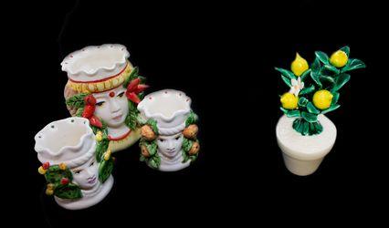 Mastro Ferlito Ceramica Artistica 1