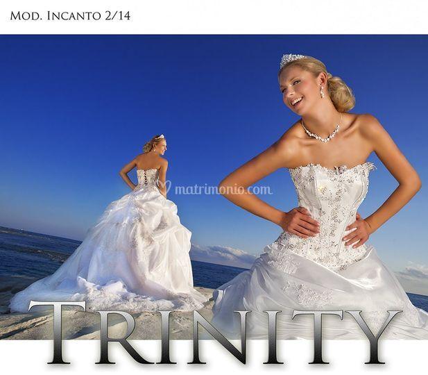 Collezioni sposa