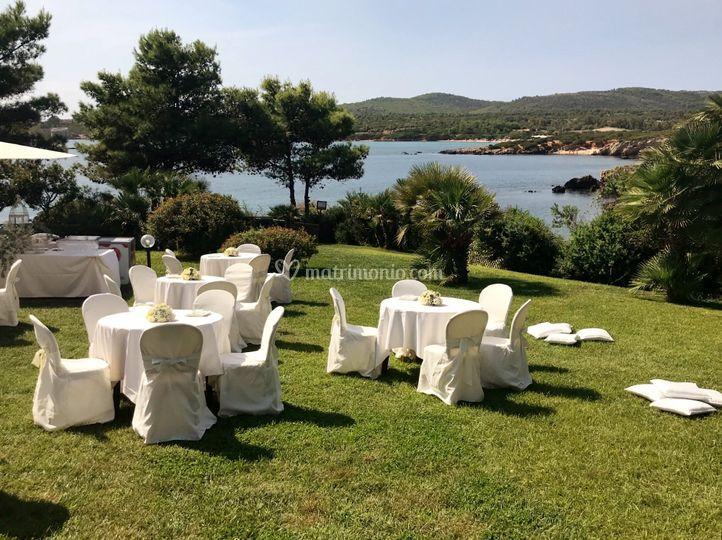 Matrimonio Spiaggia Alghero : Hotel dei pini alghero