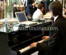 Il nostro pianista