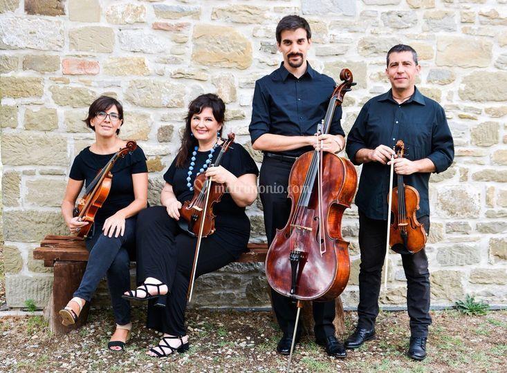 Quartetto Pegaso