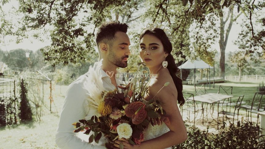L+P Wedding