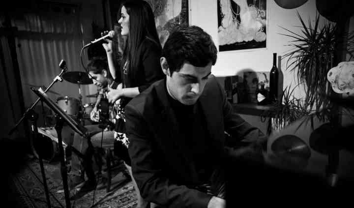 Jazz blues pop musica latina