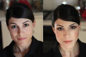 Monica Make up