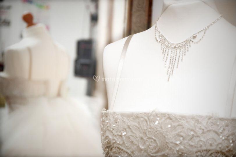 Sartoria elisa couture