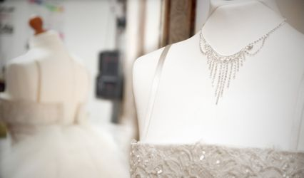 Elisa Couture Milano 1