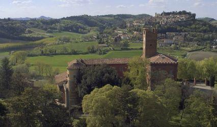 Il Castello di Uviglie 1