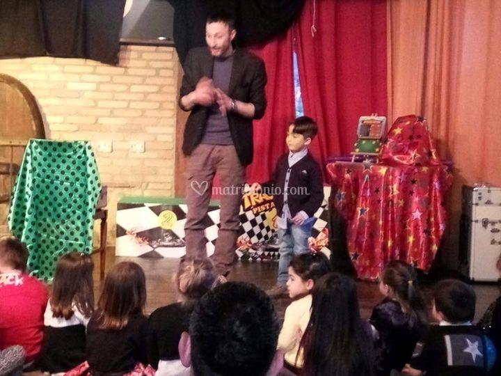 Magia per bambini