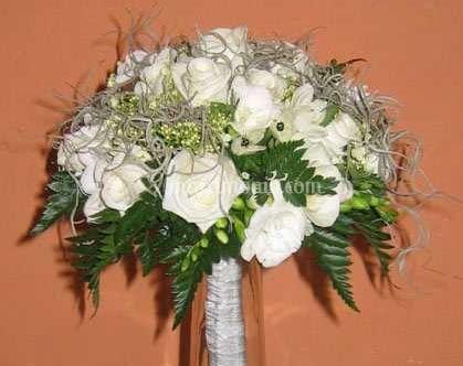 Bouquet La Fioreria