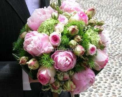 Bouquet di La Fioreria