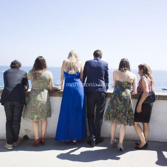 Wedding a Procida