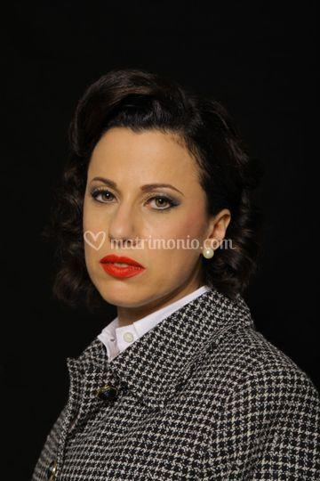 Makeup anni '50