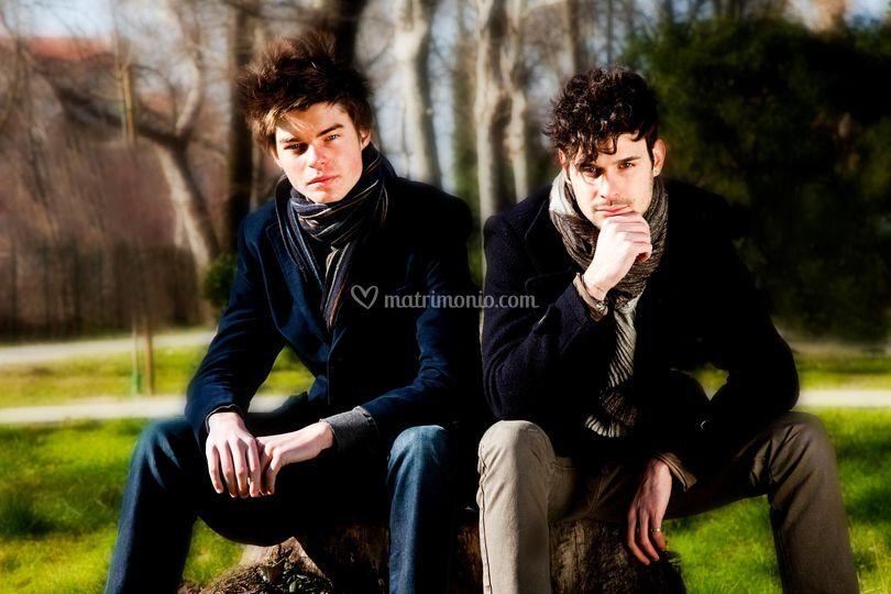 Morris e Alex - Duo Musicale