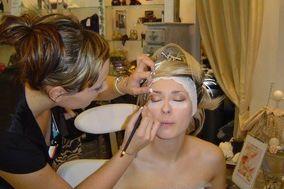 Federica Gerbaldo Makeup Artist